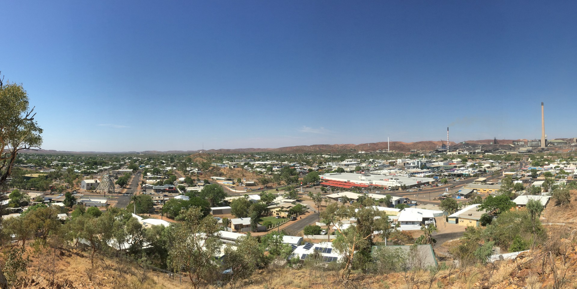 Mount Isa Queensland