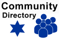 Mount Isa Community Directory